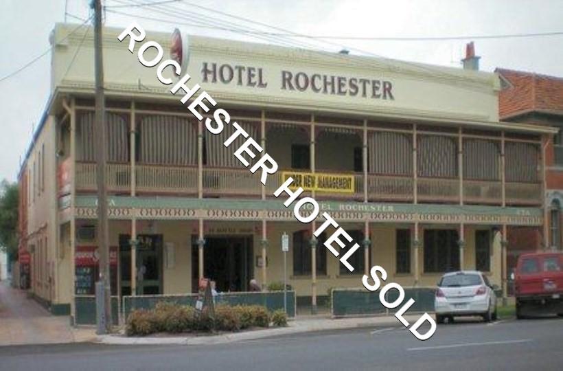 Casino rochester