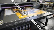 Melbourne City Printing Business for Sale