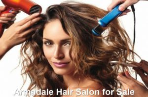 Armadale Hair Salon for Sale