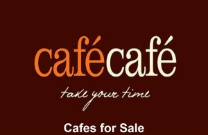 Cafes for Sale