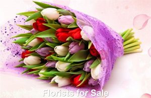 Florists for Sale