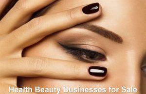health-beauty-businesses-for-sale