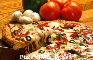 Pizza Shops for Sale