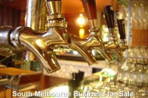 South Melbourne Business for Sale