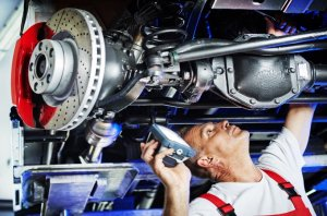 Auto Repair Business for Sale in Dandenong