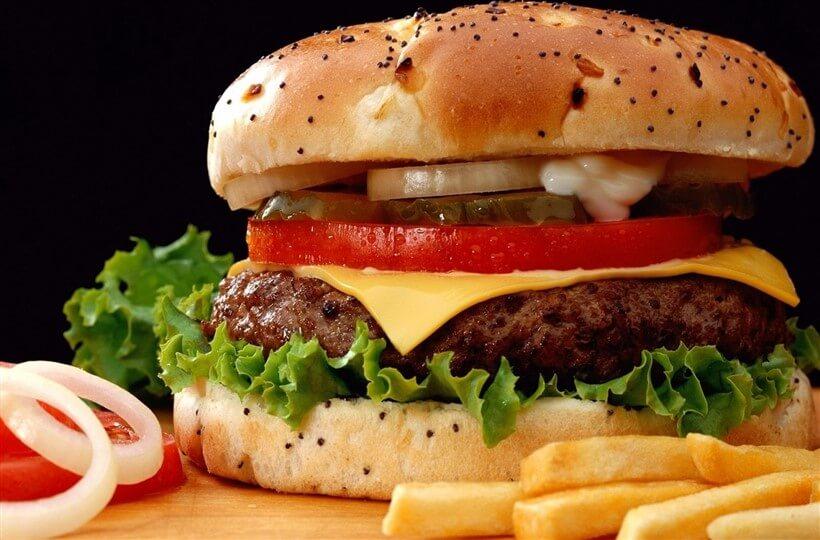 Burger Bar Business for Sale Melbourne
