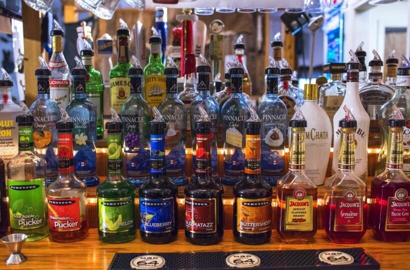 Bars for Sale Melbourne