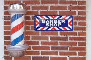 Barbers Shop for Sale Melbourne