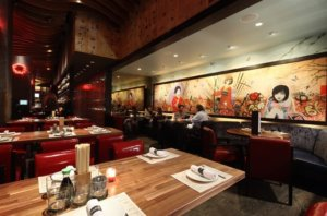 Japanese Restaurant for Sale in Melbourne