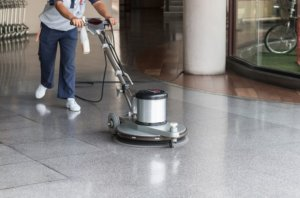 Best Concrete Polishing Business for Sale