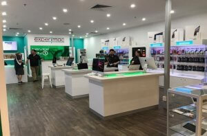Experimac Franchise for Sale Melbourne