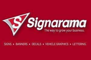 Signarama Franchise for Sale Melbourne