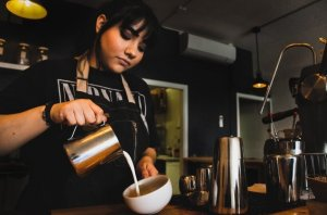 Coffee Shop for Sale Melbourne City