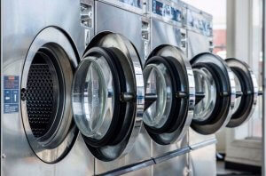 Wanted Laundromats for Sale
