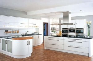 Kitchen Renovation Franchise for Sale