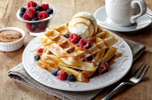 Sell My Waffle Shop Melbourne