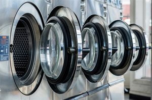 Laundromat for Sale Melton