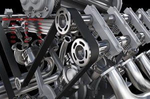 Engine Parts Business for Sale