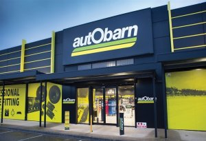 Autobarn Franchise for Sale