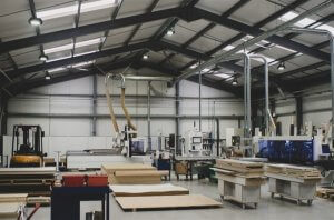 Manufacturing Business for Sale