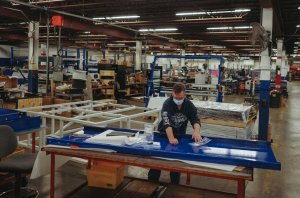 Niche Manufacturing Business for Sale