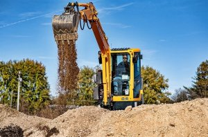 Excavation Business for Sale